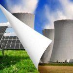 Новые технологии позволяют включить атомную отрасль в «зеленый квадрат»