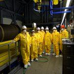 Государственная инспекция ядерного регулирования Украины обследовала Чернобыльскую АЭС