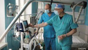 врач больница