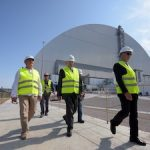Строительство ЦХОЯТ: НАЭК «Энергоатом» передал документы в правоохранительные органы