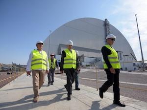 ХОЯТ-2 Чернобыльской АЭС