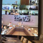 Инжиниринговый дивизион «Росатома» выстраивает сквозную систему контроля и управления