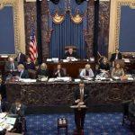 """Сенат включил санкции против """"Северного потока – 2"""" в проект оборонного бюджета США"""