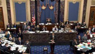 Американский сенат