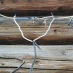 Наброс «удочки» в Яшкинской Паче сдал с поличным хозяина сварочного аппарата