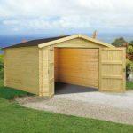 Схема электропроводки в гараже: особенности проектирования и монтажа