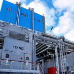 На Курской ТЭЦ Северо-Западного района реконструирована газотурбинная установка №2