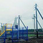 «Транснефть – Западная Сибирь» заменила ЛЭП вдоль трассы нефтепровода Усть-Балык – Омск
