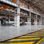 Таганрогский завод «Башни ВРС» вышел на максимальную мощность производства