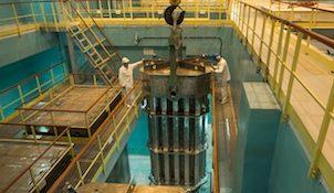 энергоблок с реактором ВВЭР-1200