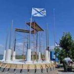 В Волгодонске появится новая достопримечательность