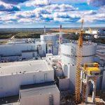Ростехнадзор дал добро на эксплуатацию нового энергоблока №6 ВВЭР-1200 Ленинградской АЭС
