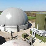 Немецкая Flex operation адаптирует биогазовую установку для нужд фермеров