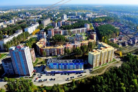 Заречный (Свердловская область)