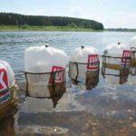 ЛУКОЙЛ восстанавливает ихтиофауну российских водоемов