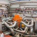 Оптимизация очистки трубок конденсатора паровой турбины позволила сэкономить Белоярской АЭС 6,5 млн рублей