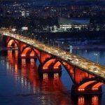 «Такое бывает раз в сто лет»: Росгидромет дал прогноз развития аномального паводка в Красноярском крае