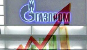 акции гаэпром
