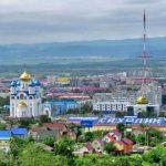 РусГидро откроет Технокласс в школе села Ильинское на Сахалине