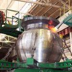 Петрозаводскмаш выполнил термическую обработку корпусов насосов для турецкой АЭС «Аккую»