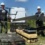 Ижевские беспилотники проследят за трубопроводами «Самаранефтегаза»