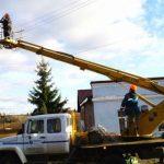 «Россети Центр Курскэнерго» содействует улучшению качества уличного освещения районов Курской области