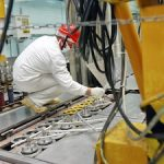 Курская АЭС отремонтировала энергоблок №4 на восемь суток раньше срока