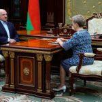 Лукашенко о ситуации в «Белгазпромбанке»: если «Газпром» от него откажется, господь с ними