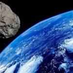 NASA: 1 сентября к Земле подлетит крупный астероид