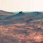 Пейзажи Марса показали в новом 4K-видео