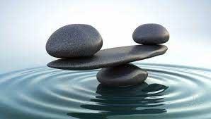камень равновесие баланс гармония