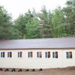 «Россети Ленэнерго» обеспечили дополнительную мощность детскому оздоровительному лагерю в Выборгском районе Ленинградской области