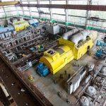 ТГК-1 реконструирует крупнейшую ТЭЦ на юго-западе Санкт-Петербурга