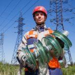 «Россети» устанавливают инновационные изоляторы на ЛЭП, питающей Магнитогорский металлургический комбинат