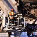 В жилом 10-этажном доме в Ярославле взорвался газ