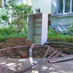 «Россети Янтарь» до конца 2020 года заменят в Калининграде около 100 км немецких кабельных ЛЭП