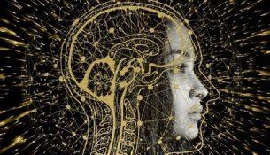 мозг голова искуственный интеллект