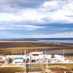 «НОВАТЭК-Юрхаровнефтегаз» построит блок сероочистки природного газа на Юрхаровском месторождении