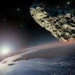 Накануне выборов в США к Земле максимально приблизится астероид