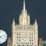 """МИД России оценил ситуацию вокруг """"Северного потока-2"""""""