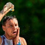 Электромонтер Саяно-Шушенской ГЭС Виталий Мога стал победителем российского чемпионата по кросс-триатлону