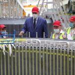 Волгодонский промышленный кластер наладил выпуск оборудования для ветроэнергетики