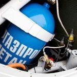 Темпы строительства газовых заправок снизились из-за коронавируса