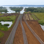 По дну Камы проложена многокилометровая резервная ветка нефтепродуктопровода Альметьевск – Нижний Новгород