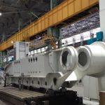 Уралмашзавод поставит компании «Эльгауголь» 15 электрических карьерных экскаваторов