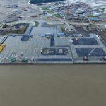 Порт на реке Падма в Бангладеш готов к приему крупных грузов для АЭС «Руппур»