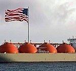 газовоз США