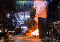 металлургический комбинат северсталь