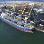 «Малый порт» в Находке ставит рекорды по погрузке угля