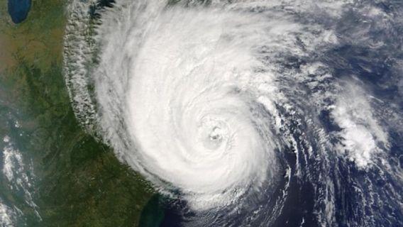 смерч циклон вихрь